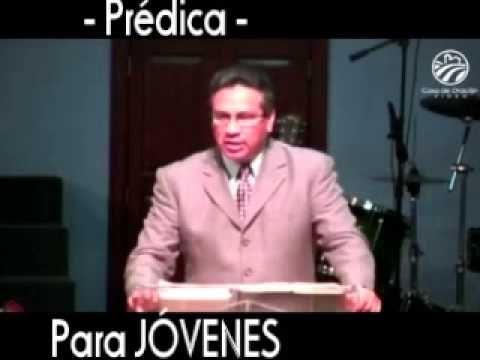 Chuy Olivares – Los Pecados Sexuales – Predicaciones Cristianas - Sermones - YouTube