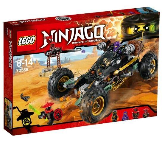 Ya Disponible En: www.coleccionalego-playmobil.es