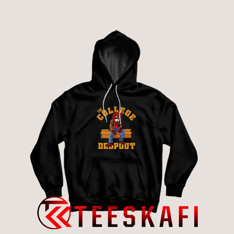 Hoodies The College Dropout Old Kanye West Bear Kanye West Bear Hoodies Kanye West
