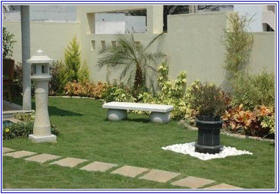 Great share Simple Backyard Landscaping