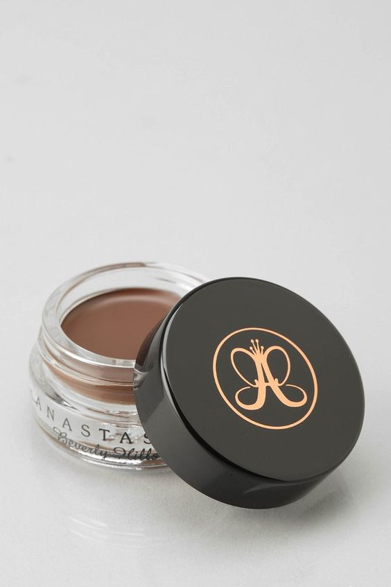 Anastasia Dip Brow: I have it in soft brown