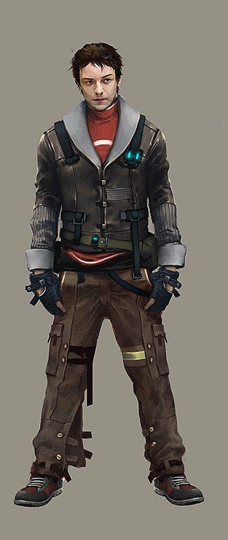 Pedroxan Agent, undercover