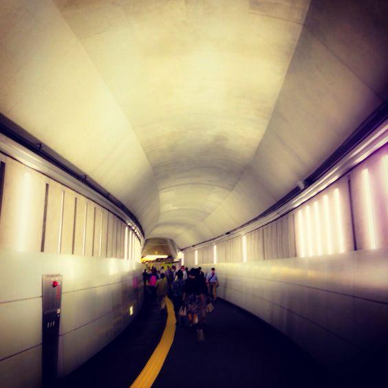 #street #station #underground #subway #tokyo