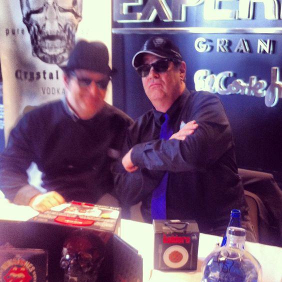 Los Blues Brothers ya lo tienen.  Gourmet experience, Callao ( Madrid )