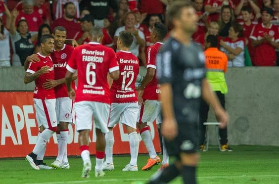 Blog Esportivo do Suíço: Campeonato Gaúcho - 10ª Rodada: De esquema novo, Inter bate Aimoré