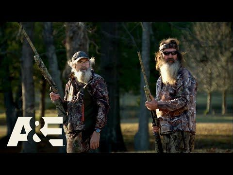 Duck Dynasty Full Episode Frog In One Season 1 Episode 4 A E Youtube Duck Dynasty Full Episodes Episodes