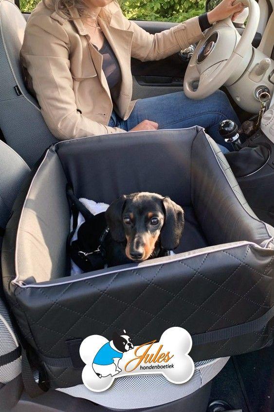 Golden Dog Automand Honden Autostoel Honden Autostoel Kinderwagens