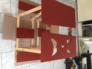 DIY mit Twercs von Vorwerk