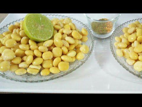 الترمس السريع الحلو في نفس اليوم الحلقة438 مطبخ سولي Youtube Food Vegetables