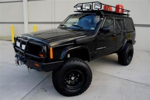 Pin By J On Jeep Xj Jeep Cherokee Sport Jeep Xj Cherokee Sport