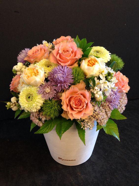 #60 #flower #shop #arrangement #matilda #中目黒#green