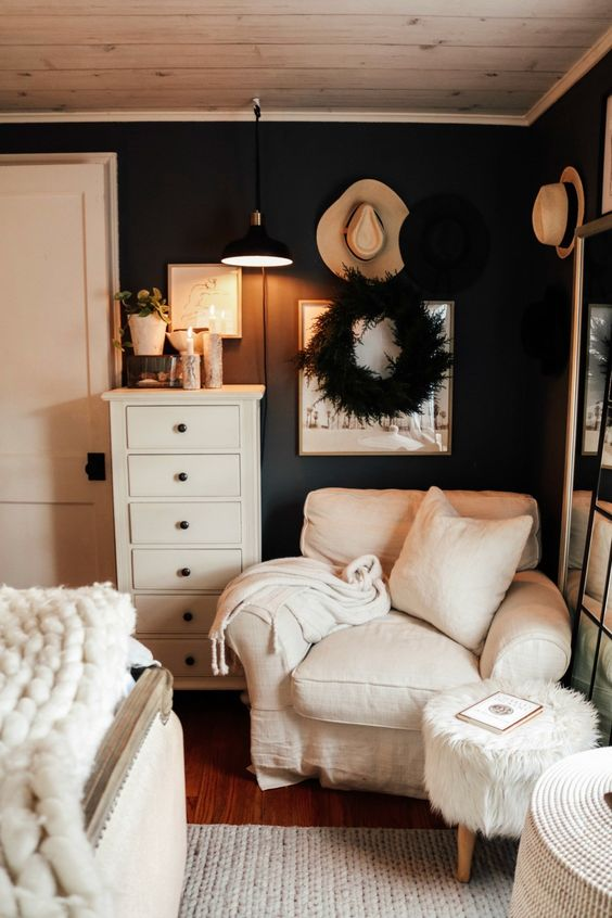 Fashionable Cosy Home Decor