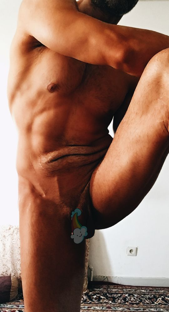 Nude model boy Chilling pics