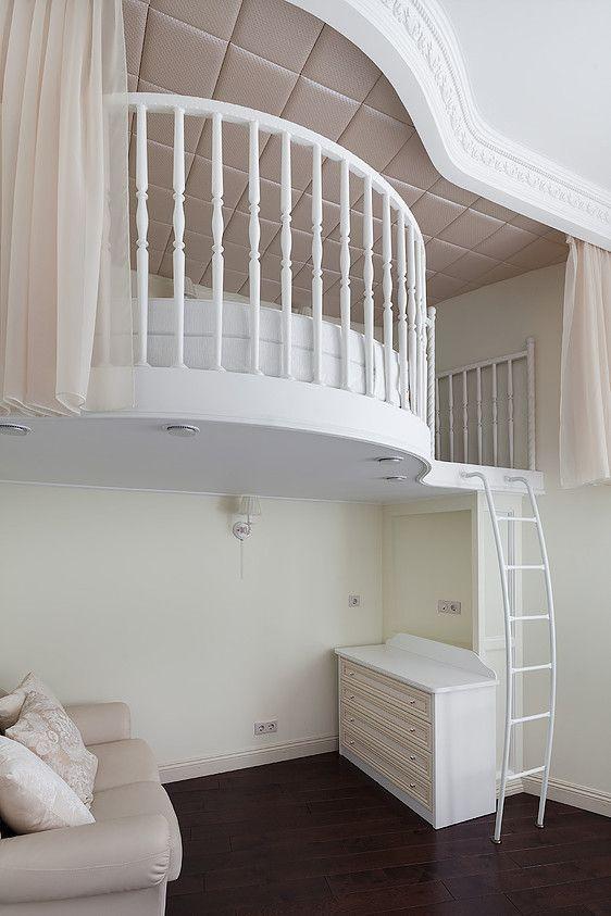 Fashionable Comfortable Interior DIY