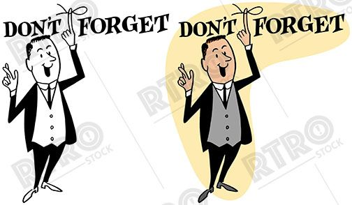 23+ Dont forget finger clipart ideas in 2021