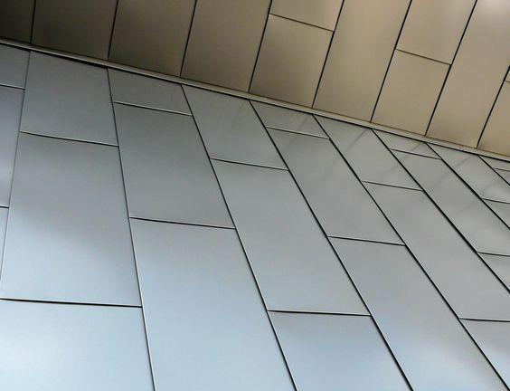 Textured Aluminium Panels Google Search M E T A L S