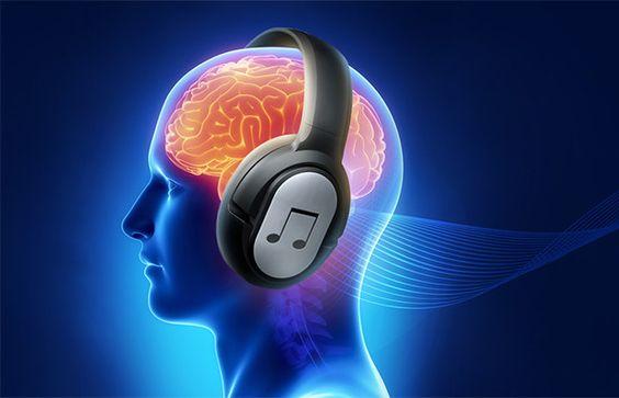 -10 Magical Effects Music Has On the Mind - #music #artwork #headphones #digitalart #brain #cans #audio #musicart http://www.pinterest.com/TheHitman14/headphones-microphones-%2B/: