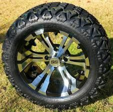 Image result for all terrain rims and tires