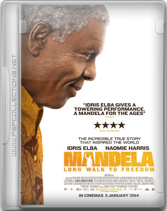 Mandela: Long Walk to Freedom 2013
