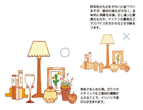 新築 リフォーム時にとり入れたい家具のカラーコーデと配置