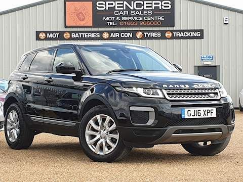 Used Cars For Sale In Norwich Norfolk Spencers Car Sales Cars