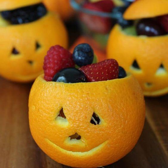 13 Healthy Halloween Treats | The Beachbody Blog