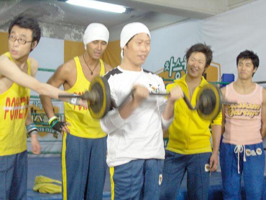 2006.3.2 ヘルスクラブ