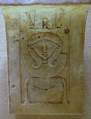 https://flic.kr/p/3GCibX | Ptolemaic stela | Metropolitan Museum of Art  NYC