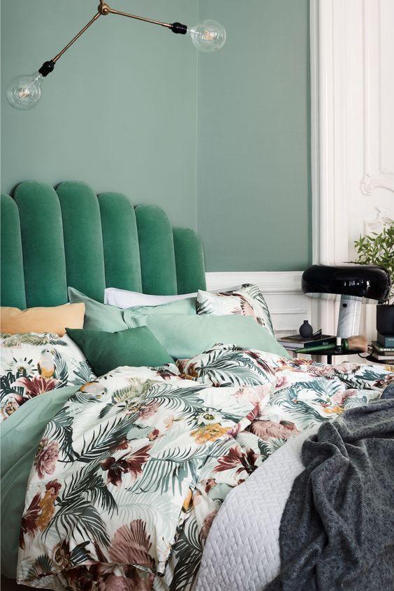 Fresh Home Decor Inspiration