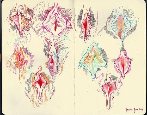 Do fio de cabelo a vulva: porque é tão importante amar nossas partes íntimas! 2