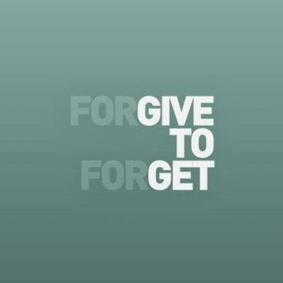Give to get