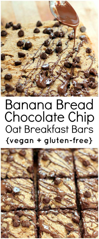 ... breakfast bars breakfast breads gluten healthy oatmeal bar chocolate