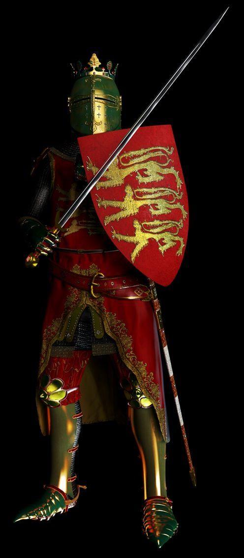 世界中のかっこいい鎧の高画質な画像まとめ!