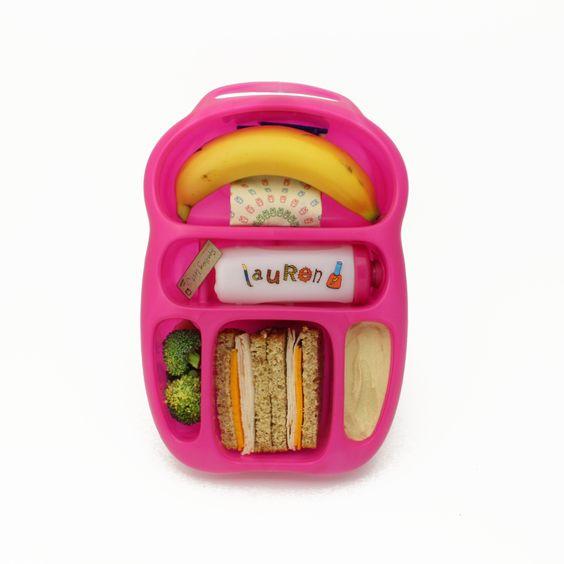 Goodbyn Lunchbox for M? wonder if it is big enough...