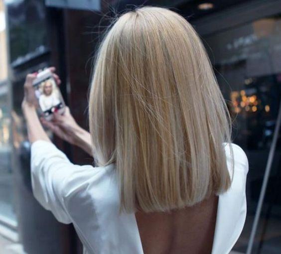 Uzun bob saç modelleri 2019 2020 - Trendler ve Moda  #hairstyles #hairstyles2019 #haircolor #haircolor2019 #hairtrends #hairtrends2019 #haircuts #bob #bobhaircut