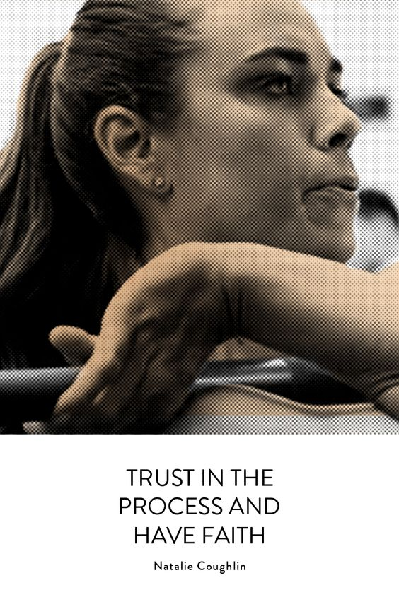 Learn more about how Olympian Natalie Coughlin is leading the way!