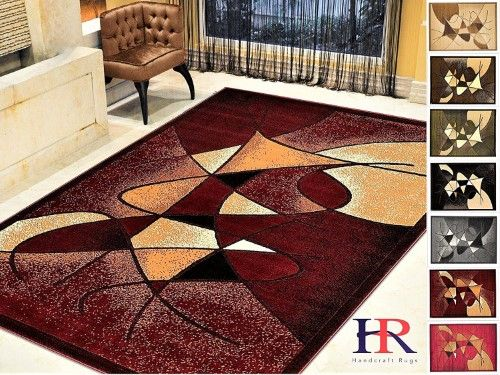 Hall /& Stairs Hallway Runner Rugs Abstract Pattern Floor Mat High Quality Rug