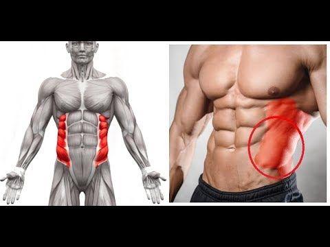 Pin On اقوى تمارين للبطن وعضلات جانبية للبطن Obliques V Cut Abs Https Youtu Be Qa7rcmkgdzq