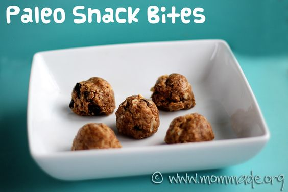 "I actually made a cross between this recipe and  the ""No-Bake Energy Bites"" recipe... they were good~ most of the kids liked them (Zeke doesn't like the taste of honey so he didn't). Will make again :)"
