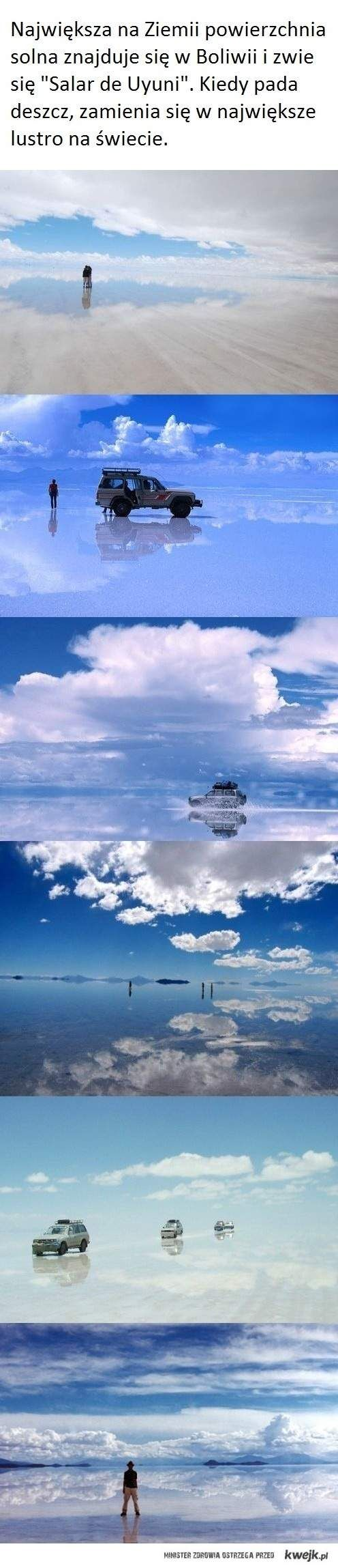 Salar de Uyuni..bolivia..i want to go
