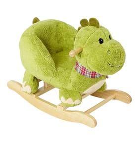 Schaukeltier Dino 65 cm