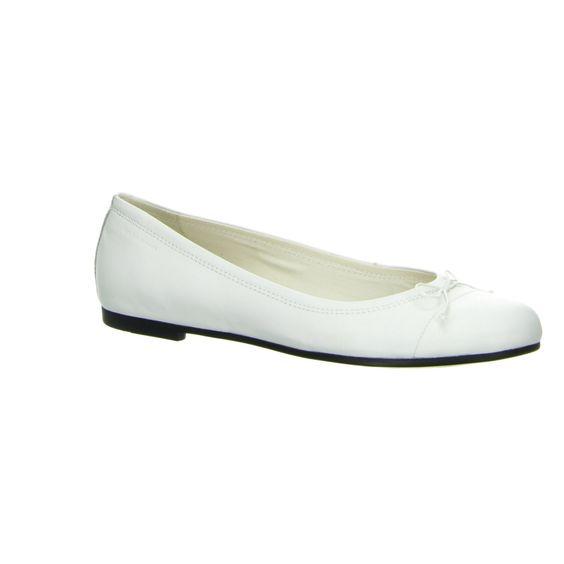 Vagabond Fimi Weiß Ballerina