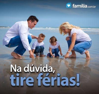 Familia.com.br | Seja um viajante esclarecido: dicas para gerenciar as suas férias de verãom #Ferias #Familia