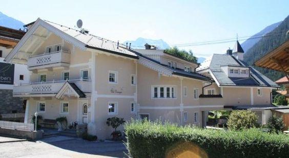 Villa Daringer - #Apartments - EUR 67 - #Hotels #Österreich #Mayrhofen http://www.justigo.lu/hotels/austria/mayrhofen/villa-daringer_42833.html