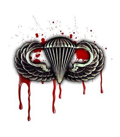 Sterling Jump Wings: Militaria | eBay