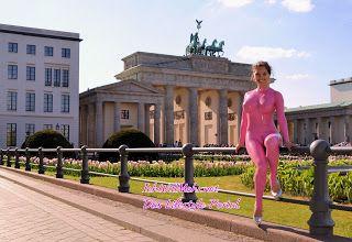 IchWillMehr.net - Das Lifestyle-Portal.: Riccis Story Of Berlin In Latex.