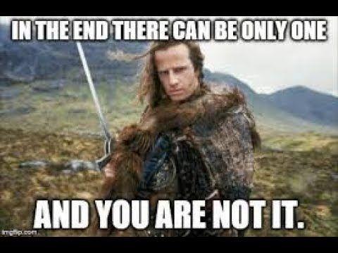 For Honor Gameplay Staglander Youtube Highlander Movie Highlander Movies