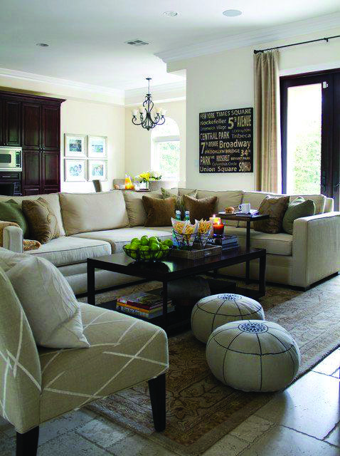 Traditional Decorating Ideas For Living Rooms Homes Tre Beige Living Rooms Cream Sofa Living Room Living Room Sectional Decorating ideas living rooms beige