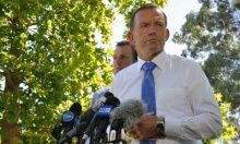 """Tony Abbott has shrugged off the decision to close 150 Western Australian remote Indigenous communities, saying the taxpayer should not have to fund people's """"lifestyle choices"""".  The WA premier, Colin Barnett, foreshadowed the closure of up to 150 remote communities after the commonwealth said funding for them would soon lapse and fall entirely to the states. The federal government is currently a major contributor to keeping the communities afloat."""