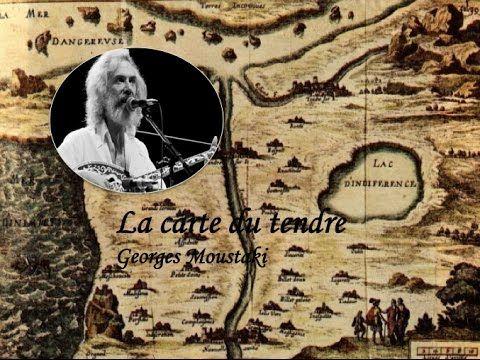 La Carte Du Tendre Georges Moustaki En Live A La Philharmonie De